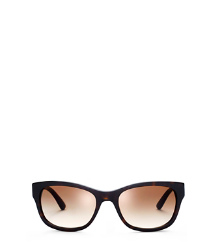 504/1357 Spotty Tort Tory Burch Classic Sunglasses