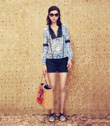 Tory Burch Day-tripper Prints