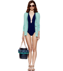 Tory Burch Head To The Beach