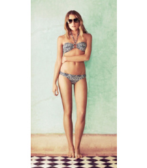 Tory Burch The Seventies-sexy Bikini