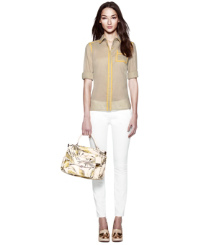 Tory Burch The Wheat Bag