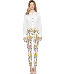 Tory Burch The Wheat Pant