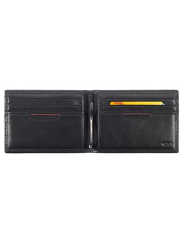 Money Clip Wallet Side View