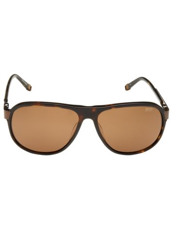 Barrow Sunglasses Side View