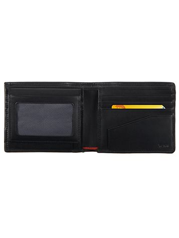 Removable Passcase  ID Side View