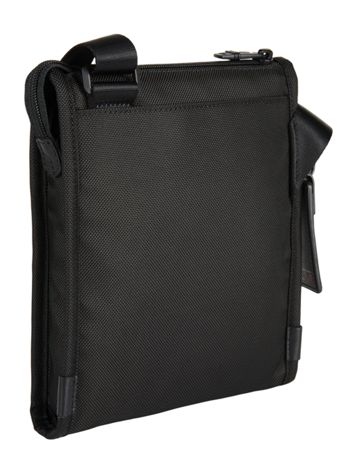 Pocket Bag Small in Black Side View