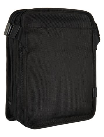 Organizer Travel Tote Side View