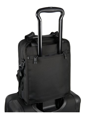 Medium Travel Tote Side View