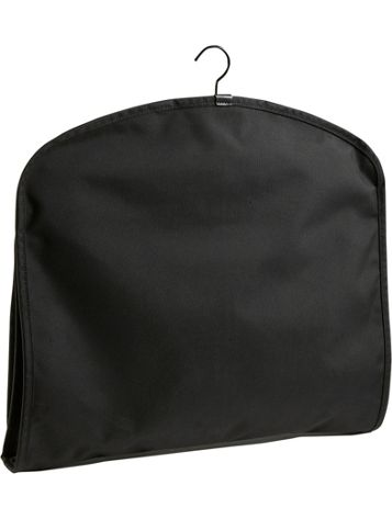 Garment Cover Side View