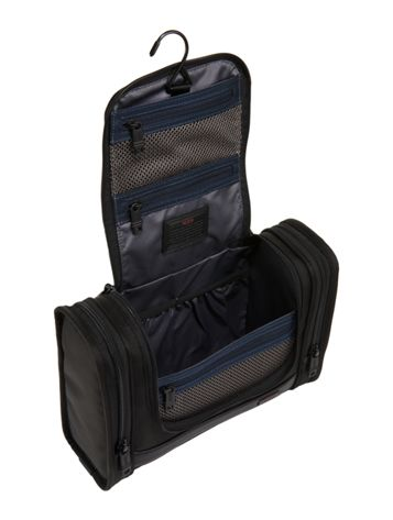 Hanging Travel Kit Side View