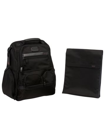 Compact Laptop Brief Pack® Side View