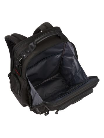 TUMI T-Pass® Business Class Brief Pack® Side View