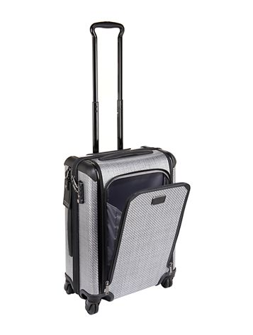 Tegra-Lite® Max Continental Expandable Carry-On Side View