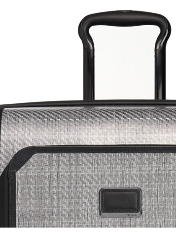Tegra-Lite® Max Medium Trip Expandable Packing Case Side View