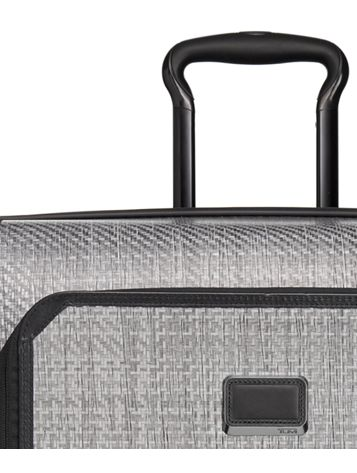 Tegra-Lite® Max Large Trip Expandable Packing Case Side View