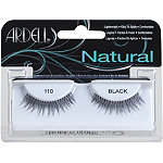 Fashion Lashes - 110 Black