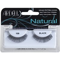 ArdellFashion Lashes - 109 Black