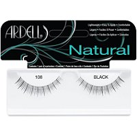 ArdellNatural Lash - Black 108
