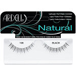ArdellFashion Lashes - 108 Black