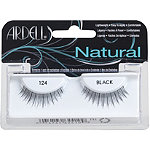 Fashion Lashes - 124 Black