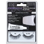 Lash Starter Kit - 105 Demi Black