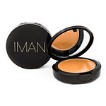 ImanSecond to None Cream to Powder Foundation