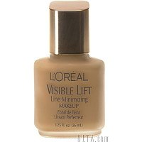 L'OrealVisible Lift Line Minimizing Makeup