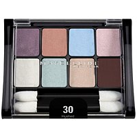 MaybellineExpert Wear Eyeshadow Collection