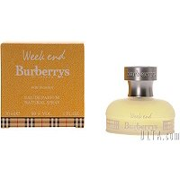 BurberryWeek End for Women Eau de Parfum Spray
