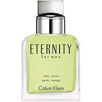 Calvin KleinEternity for Men After Shave