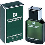 Paco RabannePour Homme Eau de Toilette Natural Spray