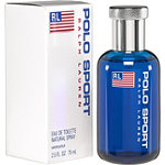 Polo Sport Eau de Toilette Natural Spray
