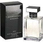 Ralph LaurenRomance for Men Eau de Toilette Natural Spray