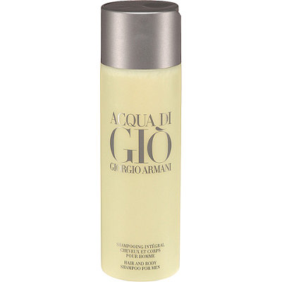 Giorgio ArmaniAcqua Di Gio for Men Hair and Body Wash