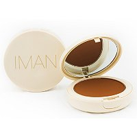 ImanOil Blotting Pressed Powder