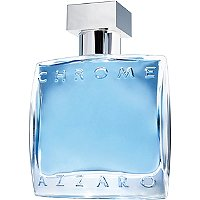 Chrome Eau de Toilette Natural Spray