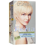 L'OrealFeria Extra Bleach Blonde
