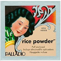 PalladioOil Absorbing Rice Powder