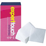 OPIExpert Touch Nail Wipes 150 Ct