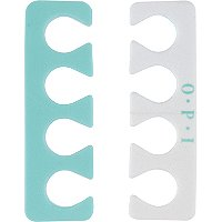 OPIIndividually Wrapped Toe Separators 6 Ct