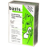 Facial Cleansing Cloths
