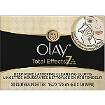 OlayTotal Effects Lathering Cleansing Cloths