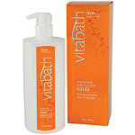 VitabathFresh Citrus Twist Moisturizing Bath and Shower Gelee