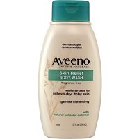 AveenoSkin Relief Body Wash
