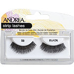AndreaModlash Strip Lash - 33 Black