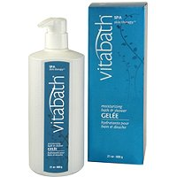 Spa Therapy Moisturizing Bath and Shower Gelee