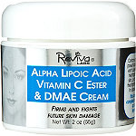 Alpha Lipoic Acid, Vitamin C ester, & DMAE Cream