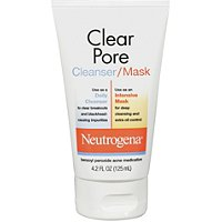 Cleanser/Mask