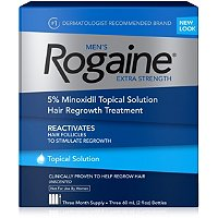 RogaineHair Regrowth Treatment