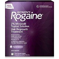 Women's Hair Regrowth Treatment